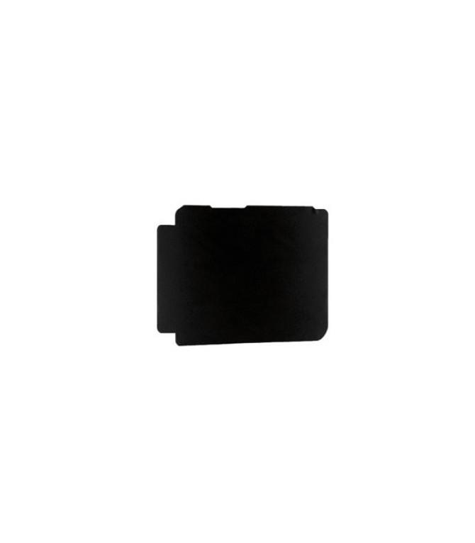 Panneau de porte AV petit modèle Noir Gauche