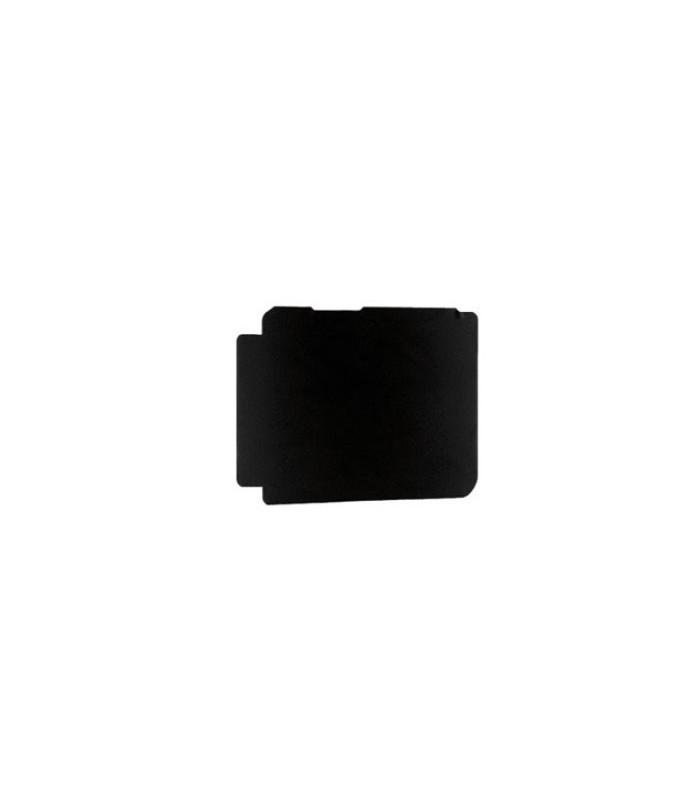 Panneau de porte AV petit modèle Noir Droit
