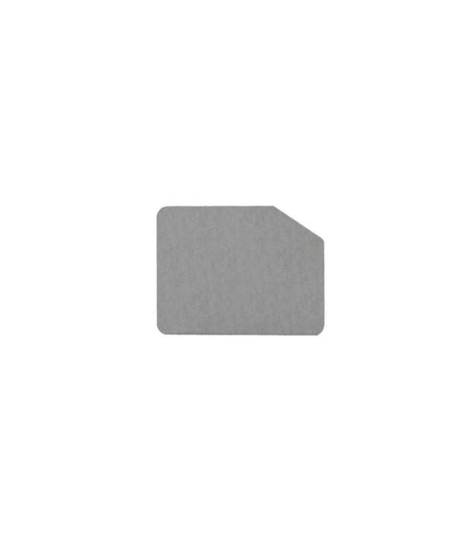 Panneau de porte AV suicide Gris Marbré de 1948 au 12/1964. Droit