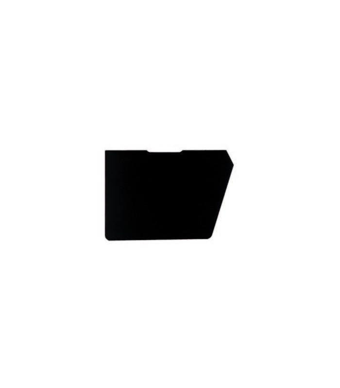 Panneau de porte ARR petit modele Noir Droit