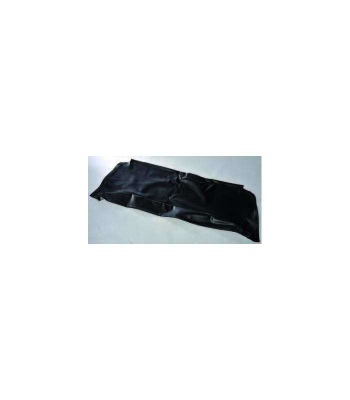 Plage ARR de 2cv skaï noir