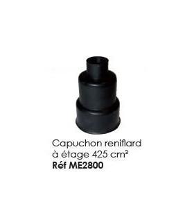 CAPUCHON RENIFLARD A ETAGE 2CV MOTEUR 425CM3