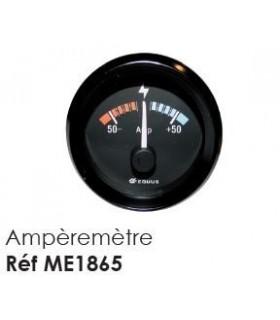 AMPEREMETRE POUR MEHARI