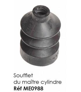 Soufflet du maître cylindre