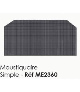 Moustiquaire Simple