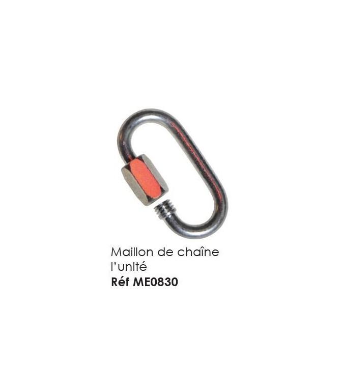 Maillon de chaîne