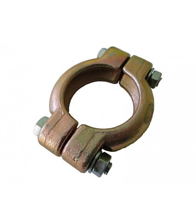 Collier d'echappement diam 49 mm qual. sup