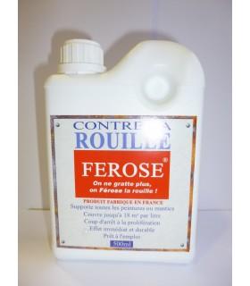 Ferose antirouille