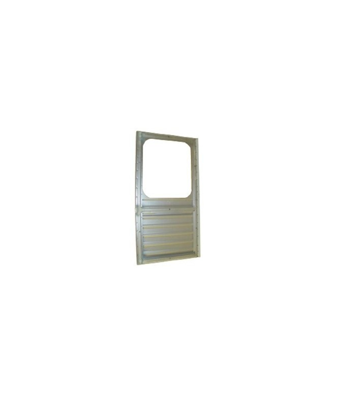 Portillon ARR gauche pour AZU vitre ovale
