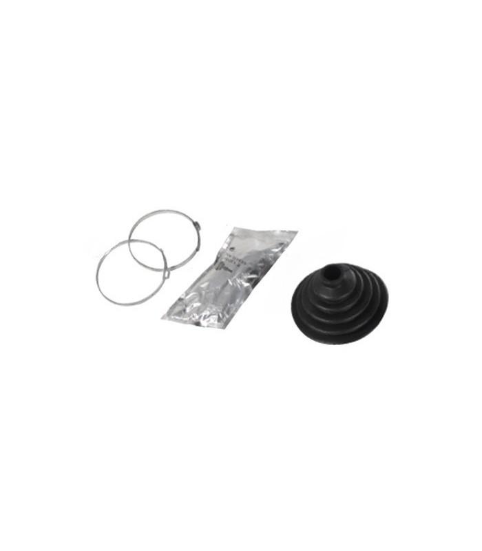Kit soufflet cardan côté roue comprenant 1 soufflet + graisse + colliers