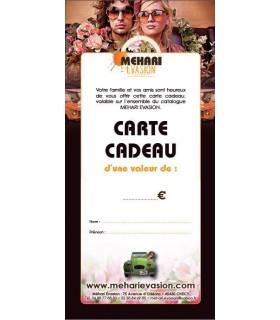 BON CADEAU DE 100€