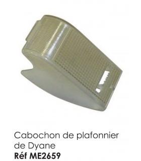 CABOCHON PLAFONNIER DYANE