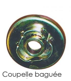 COUPELLE BAGUEE DIAM 130 POUR 2CV CAMIONETTE OU ACADIANE