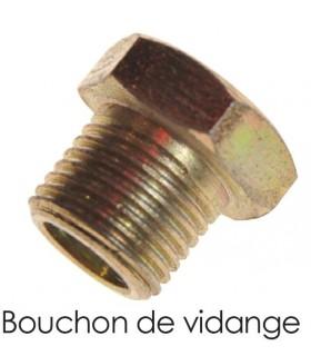 BOUCHON DE VIDANGE AIMANTE POUR 2CV MEHARI OU DERIVES
