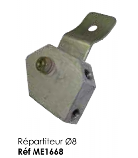 REPARTITEUR DIAM 8