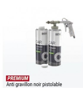 ANTI-GRAVILLON NOIR PISTOLABLE 1 KG