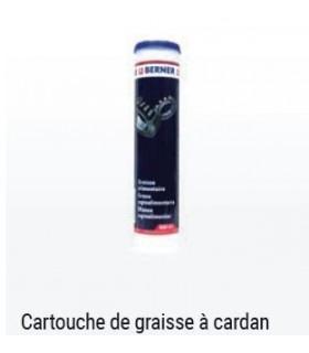 CARTOUCHE DE GRAISSE A CARDAN