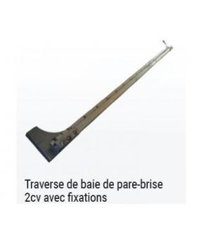 TRAVERSE DE BAIE DE PARE BRISE AVEC FIXATION