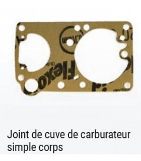 JOINT DE CUVE DE CARBU SIMPLE CORPS
