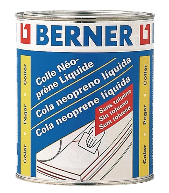 Colle néoprène En pot de 750 ml