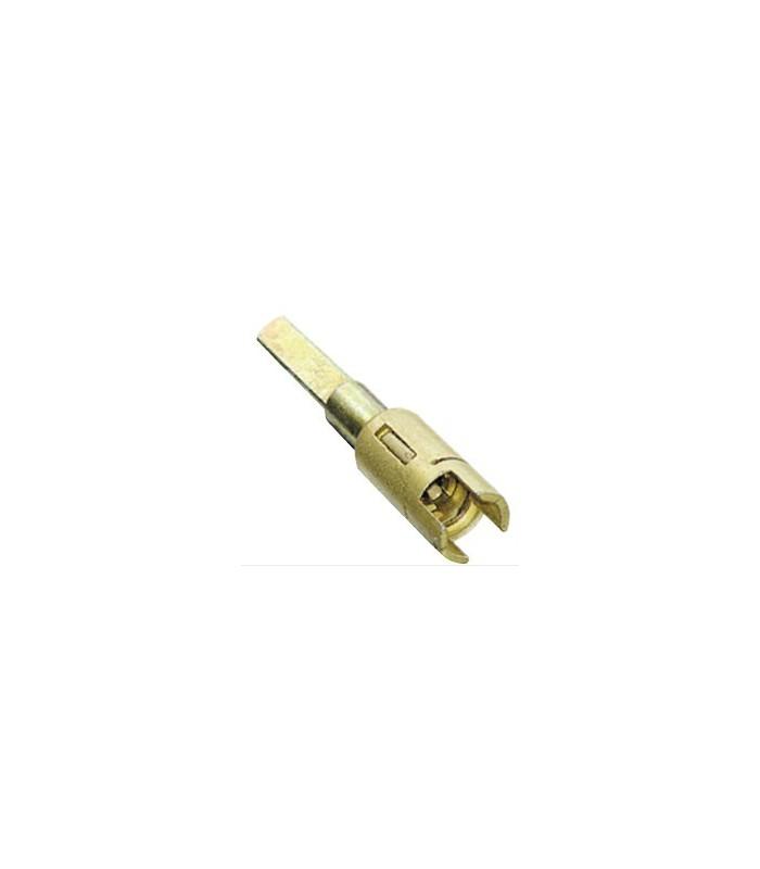 Broche de serrure longueur 88mm