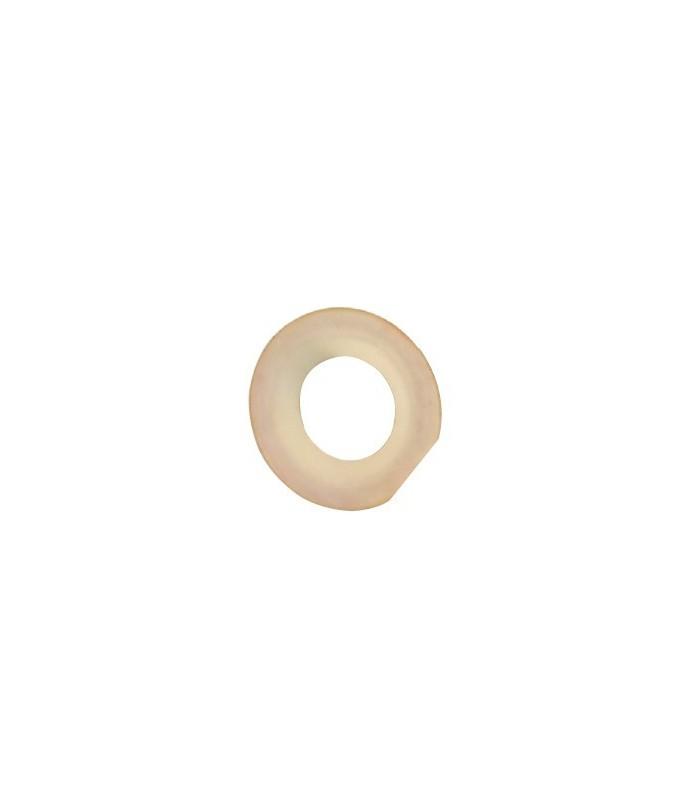 Rondelle de poignée en plastique