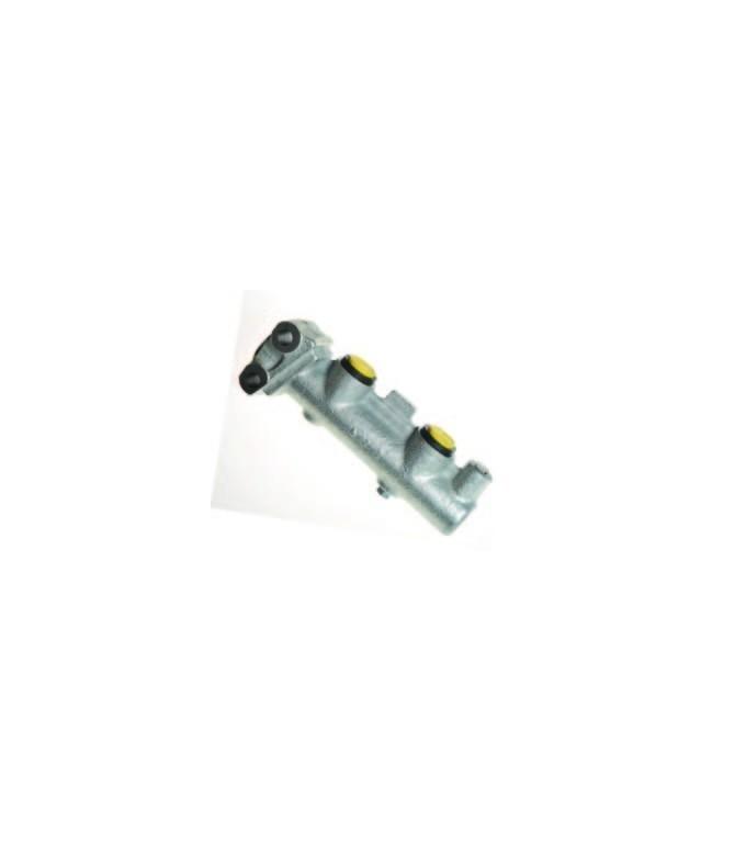 Maître cylindre lookeed Diam 8, 2 sorties, Méhari, Dyane, 2cv