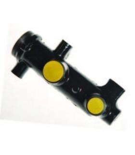 Maître cylindre de frein 07/1964 à 02/1970, Diam 10, 2 sorties, 2cv