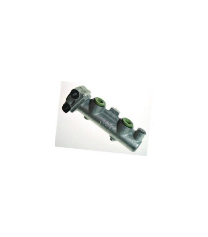 Maître cylindre LHM Diam 8, double circuit