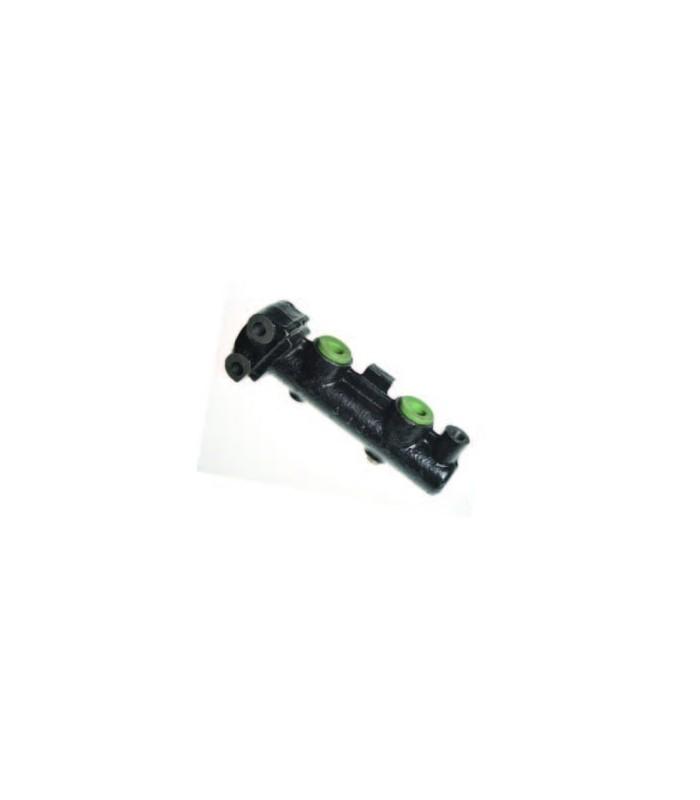 Maître cylindre LHM Diam 10, double circuit