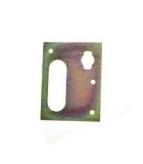 Plaque support du câble d'accélérateur AV adaptable
