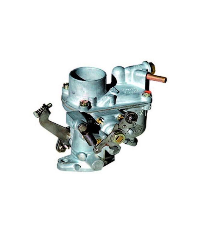 Carburateur Solex 26 CBI