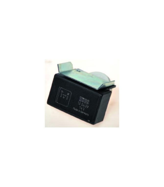 Régulateur de charge 12V, 2cv avec prise