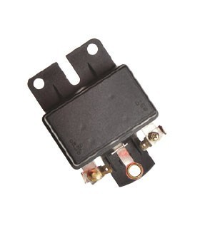 REGULATEUR DE TENSION 12V POUR MEHARI