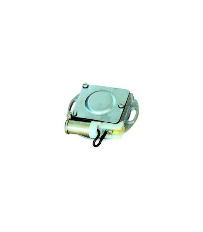 Boitier allumage 12 V complet avec rupteur et condensateur