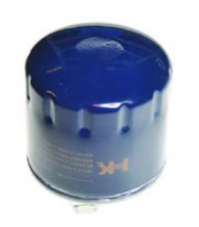 Cartouche filtre à huile 2cv6 2cv4