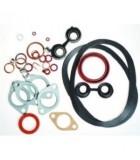 Organes mécaniques - lubrification et accessoires