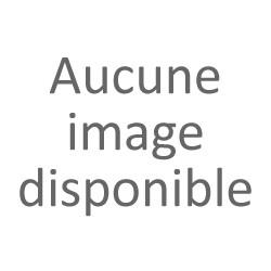 ENS. GARNITURES CHARLESTON ROUGE ASYMETRIQUES + BANQUETTE ARRIERRE