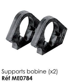 SUPPORT BOBINE X2