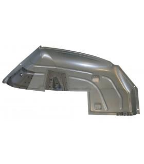Intérieur d'aile arrière droit pour dyane