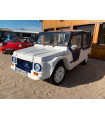 CITROEN MEHARI TYPE AZUR 4 PLACES DE 1977 23028 KM