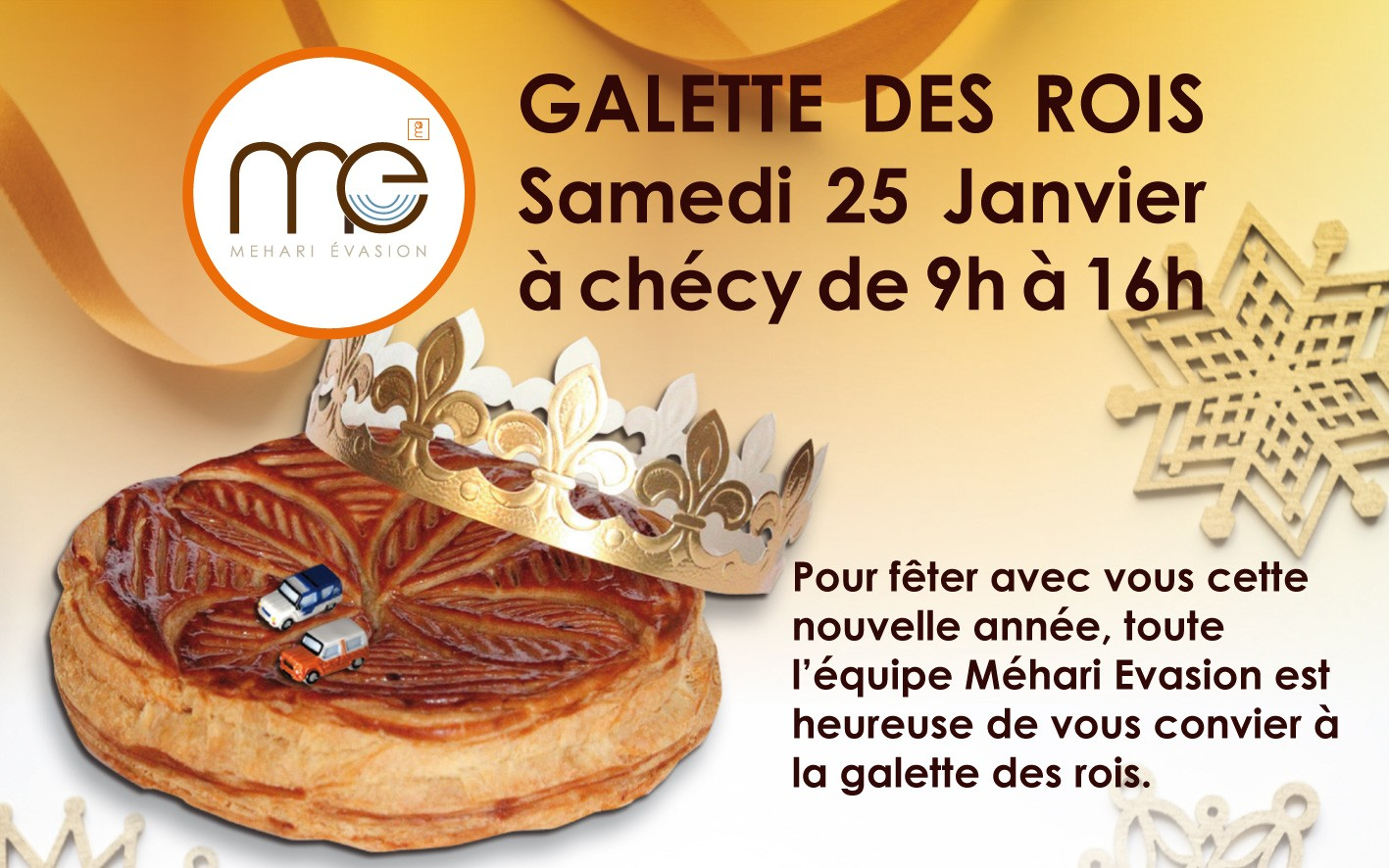 GALETTE 2020